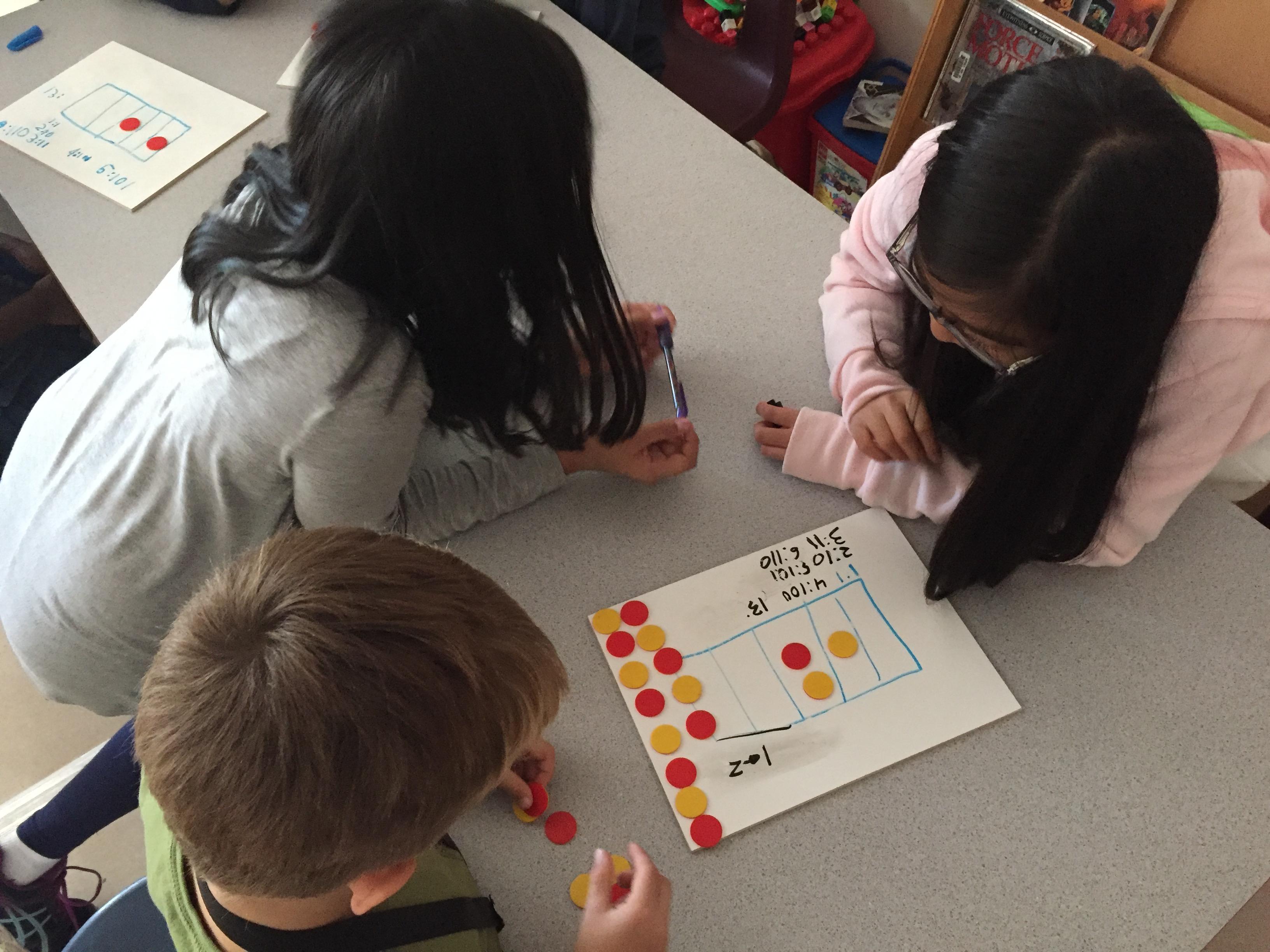 Soft Start In The Intermediate Classroom – Mathing Around